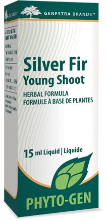 Silver Fir Young Shoot 15ML