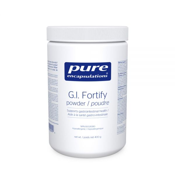 G.I. Fortify (400 g)