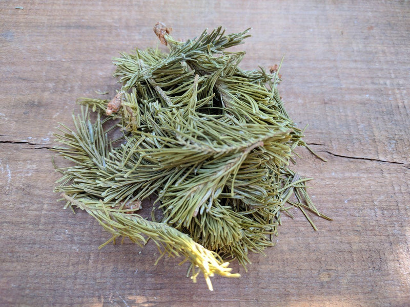 Dried Balsam