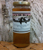 No. 1 Ontario Pure Honey