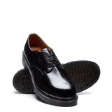 Highlander'' Steel Toe Gibson Shoe