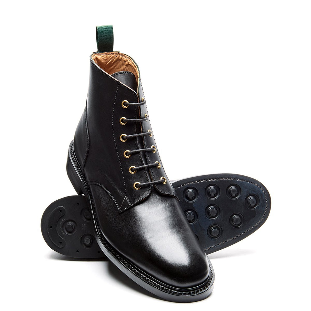GLADSTONE - Rubber Sole