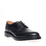 Black Horween Gibson Shoe