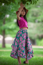 Load image into Gallery viewer, Zinnia Skirt