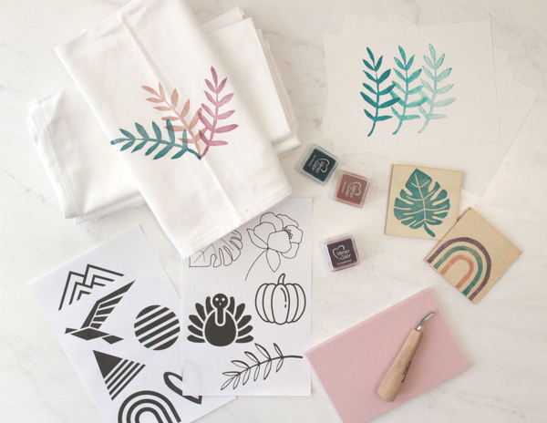 Craftee Subscription