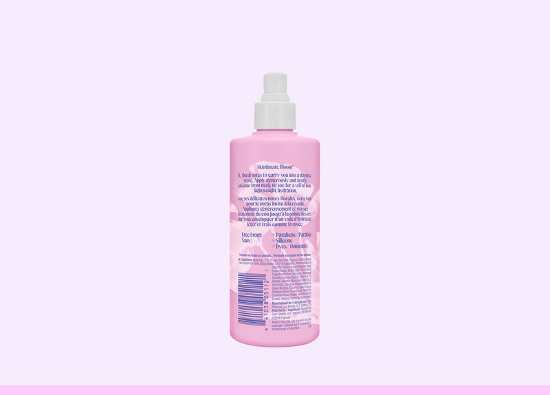 Skintimate Bloom™ Body Lotion