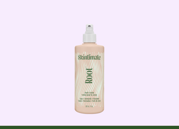 Skintimate Root™ Body Lotion