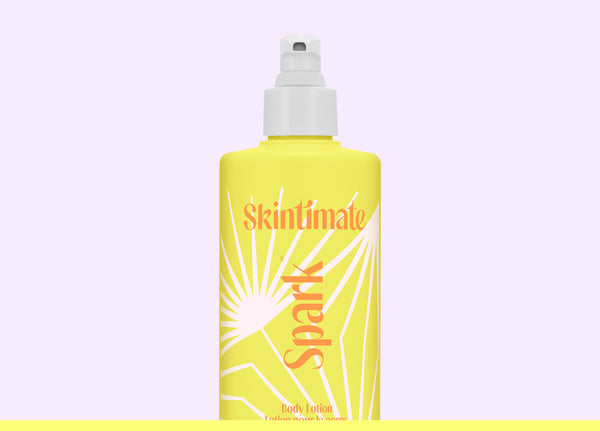 Skintimate Spark™ Body Lotion