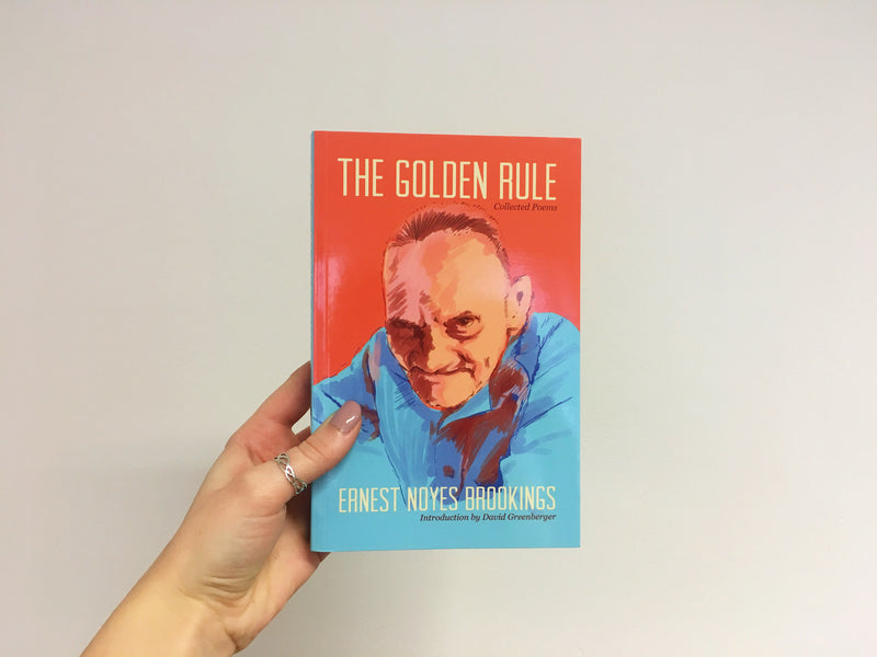 The Golden Rule by Earnest Noyes Brookings