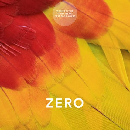 THE TRANSLATOR'S (INTER)VIEW: ROSIE HEDGER ON ZERO.