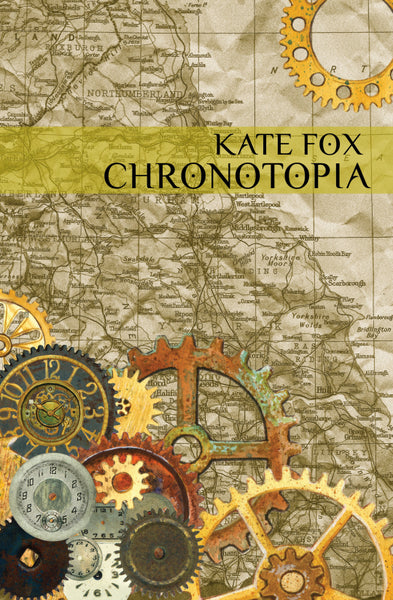Book of the Week: Chronotopia