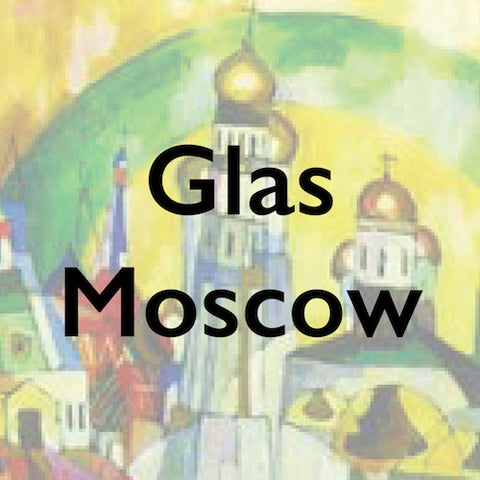 Glas New Russian Writing