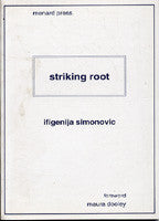 Striking Root: Fifty Poems