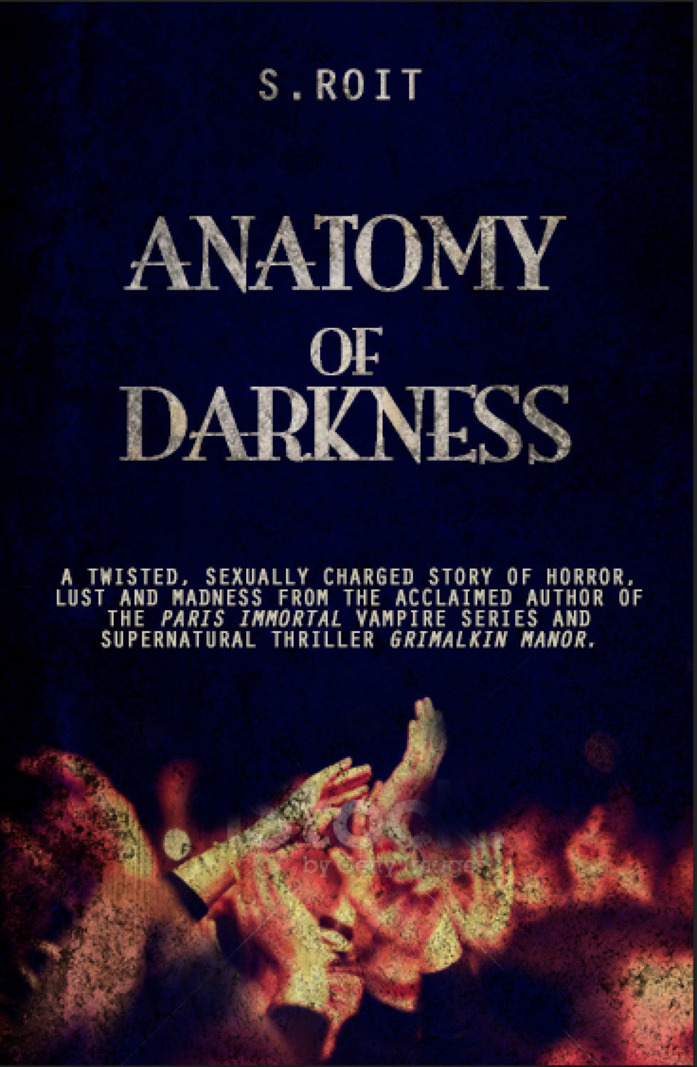 Anatomy of Darkness