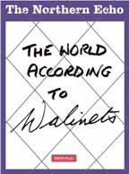 The World According to Walinets