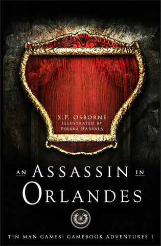 Assassin in Orlandes