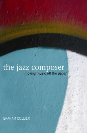 The jazz composer, moving music off the paper