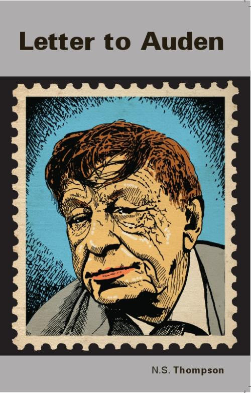 Letter to Auden