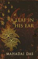A Leaf in His Ear: Selected Poems