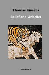 Belief and Unbelief (Peppercanister 27)