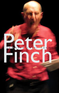 Selected Later Poems: Peter Finch