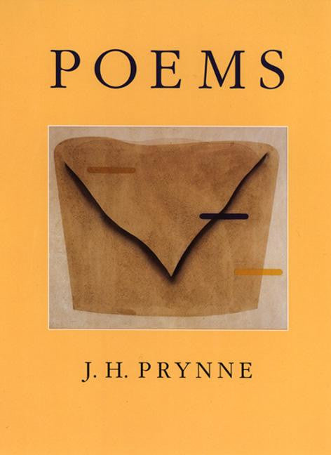 J.H. Prynne: Poems (2nd Edition)