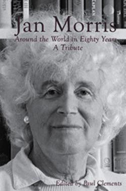 Jan Morris: Around the World in 80 Years