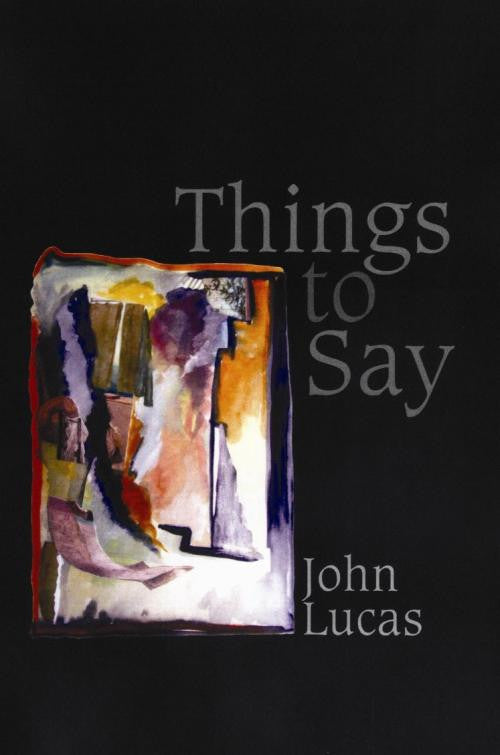 Things to Say