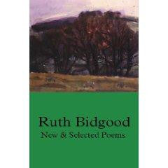 Ruth Bidgood: New and Selected Poems