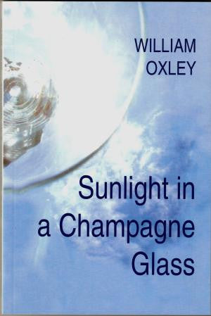 Sunlight in a Champagne Glass