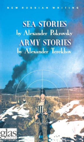Sea Stories, Army Stories