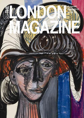 The London Magazine - Two-Year Subscription (Save 10%)