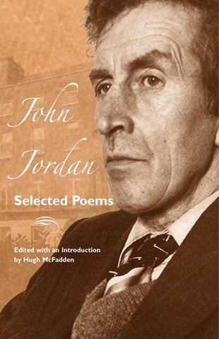 John Jordan: Selected Poems