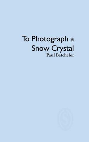 To Photograph a Snow Crystal