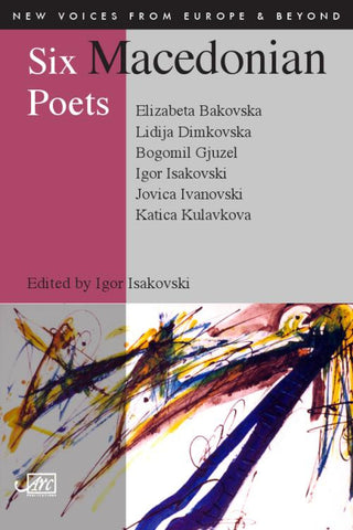 Six Macedonian Poets