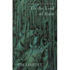 To the God of Rain