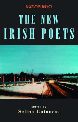 The New Irish Poets