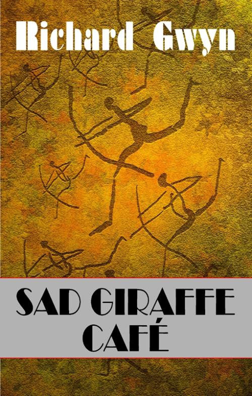 Sad Giraffe Cafe