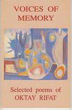 Voices of Memory, Selected Poems of Oktay Rifat