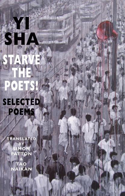 Starve the Poets!
