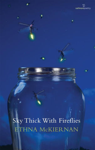Sky Thick With Fireflies