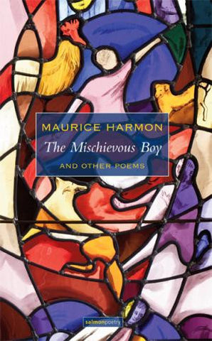 The Mischievous Boy and Other Poems