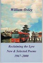 Reclaiming the Lyre: New & Selected Poems 1967-2000
