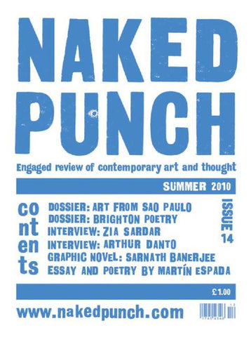 Naked Punch - 14