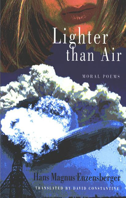 Lighter Than Air: moral poems
