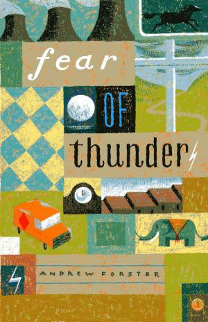 Fear of Thunder