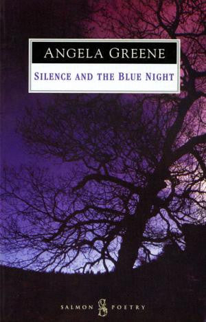 Silence and the Blue Night