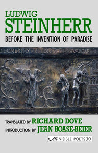 Before the Invention of Paradise