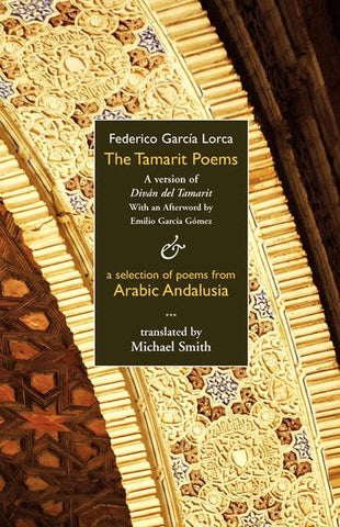The Tamarit Poems