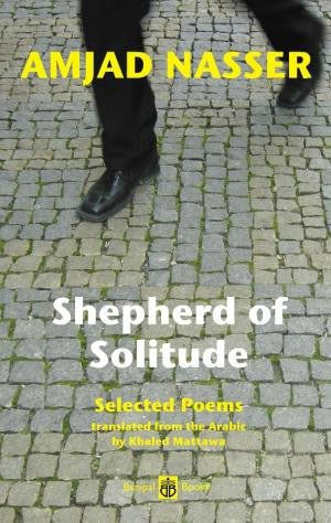 Shepherd of Solitude – Selected Poems